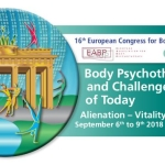 16th European Congress for Body Psychotherapy- Berlin – Germany.The organic roots of sense of security: the use of body contact in psychotherapy: Workshop
