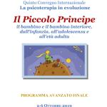 Quinto Convegno Internazionale SIPSIC. Il doppio inganno: la fenomenologia dell'abuso intrafamigliare. Workshop.
